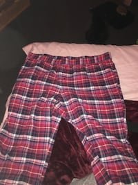 Women's 2X pyjama pants Langford, V9C 3W5