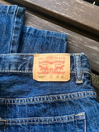 10H BOYS LEVI'S  550 RELAXED Columbus, 31909