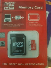 black SanDisk Ultra Plus SD card with adapter Windsor, N9B 1T4