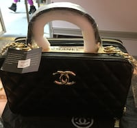 Brand new gorgeous black purse  Hamilton, L8W 3H2