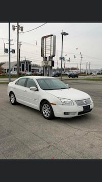2008 Mercury Milan Youngstown