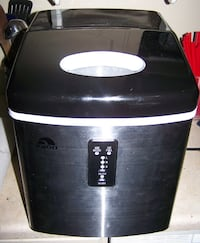 IGLOO Portable Electronic Ice Maker Machine Model (ICE103) TURNS ON, but will not make Ice Modesto