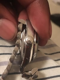 Rolex Oyster Prepetual Raleigh, 27607