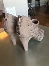 Ankle shoes (size 5.5) Alexandria, 22303