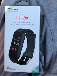 Smart watch brand new never used in box still Randolph, 02368