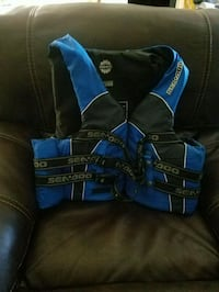 Life jacket Harlingen