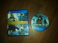 Sony PS4 Destiny The Collection Gunter, 75058