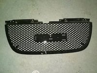 Black grill for gmc Moore, 73160
