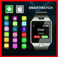 Smart watch 22 bucks Toronto, M1M 2J6
