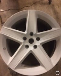 Rims Restored Recoated Repaired Edmonton