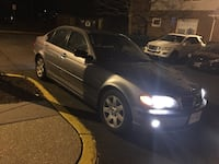 BMW - 3-Series - 2005 Fairfax, 22030