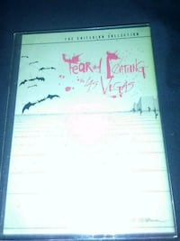 DVD fear and loathing Medford, 97501