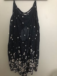 Flower romper (BRAND NEW) Surrey, V3S 4N9