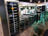 Wine and beverage coolers  Pineville, 28134