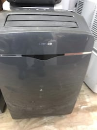 Portable air conditioner 12,000 BTU new never used no vent kit College Park, 20740