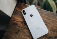 IPhone X good condition  Alexandria, 22304