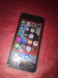 iPod Touch 6th generation 1962 km