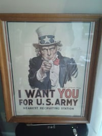i want you for u.s. army nearest recruiting statio