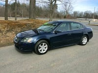 Nissan - Altima - 2006 Washington