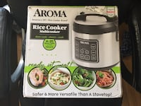 NEW Rice Cooker Los Angeles, 90291