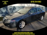 2004 Acura TSX for sale Chantilly