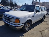 1997 Ford Ranger Allentown