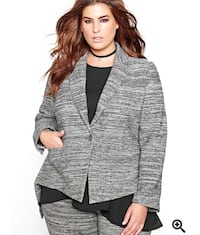 New with tags Rachel Roy marked suit Brampton, L6X 2V2