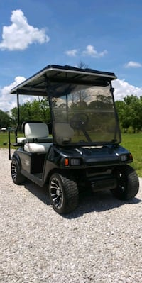 """2000 Club Car DS """"NEW BATTERIES"""" North Fort Myers, 33917"""