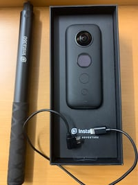 Insta360 one x for streaming  Barcelona, 08017
