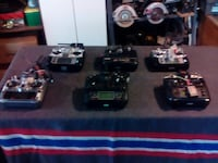 Rc transmiters  all for 300.00 Chatham-Kent, N8A 1Z3