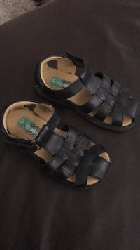 Kids Shoes Sandals Velcro Mississauga, L5N 8H4
