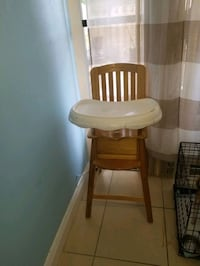 Eddie Bauer Baby high chair in great condition! Miami, 33193