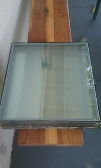 "13""X13"" Glass Panes. 50 pieces Long Beach, 90808"