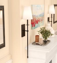 Brand New Savoy House Classic Bronze Sconce Wall Light