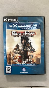 Affaire de jeu Sony PS3 Assassin's Creed Vence, 06140