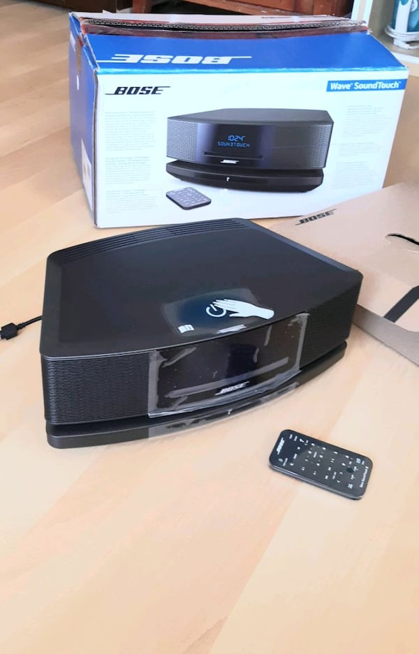 Bose Wave SoundTouch VI  0