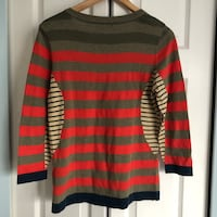Marc By Marc Jacobs cotton sweater Small  Richmond, V7E 6J2
