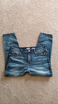 Beautiful Denizen From Levi's Jeans , size 14S
