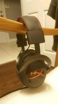 HyperX Cloud Gaming Headset Maple Ridge, V2X 1R6