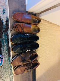 Men shoes size 12. 11. ALDO company  Alexandria, 22305