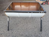 FIRE PIT........... WITH FREE DELIVERY $150 CALGARY