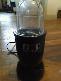 Magic bullet blender 15$ Surrey, V3T 4J6
