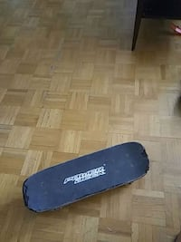 Scate board small/for 6-9 years boys