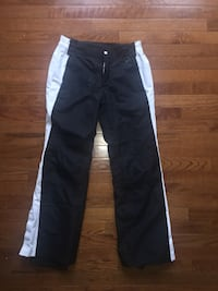 Snow pants size M women  Fairfax, 22032