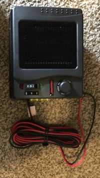 Brand new RoadPro heater bought for 45$