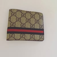 Men's Gucci wallet  Ottawa