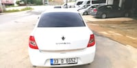 2012 Renault Symbol 1.2 16V SYMBOL COLLECTION LIMITED EDIT.