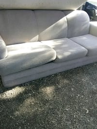 Sofa bed queen size new mattress Moreno Valley, 92557