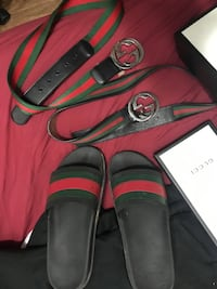 Authentic Gucci items Bedford, B4A 3R9