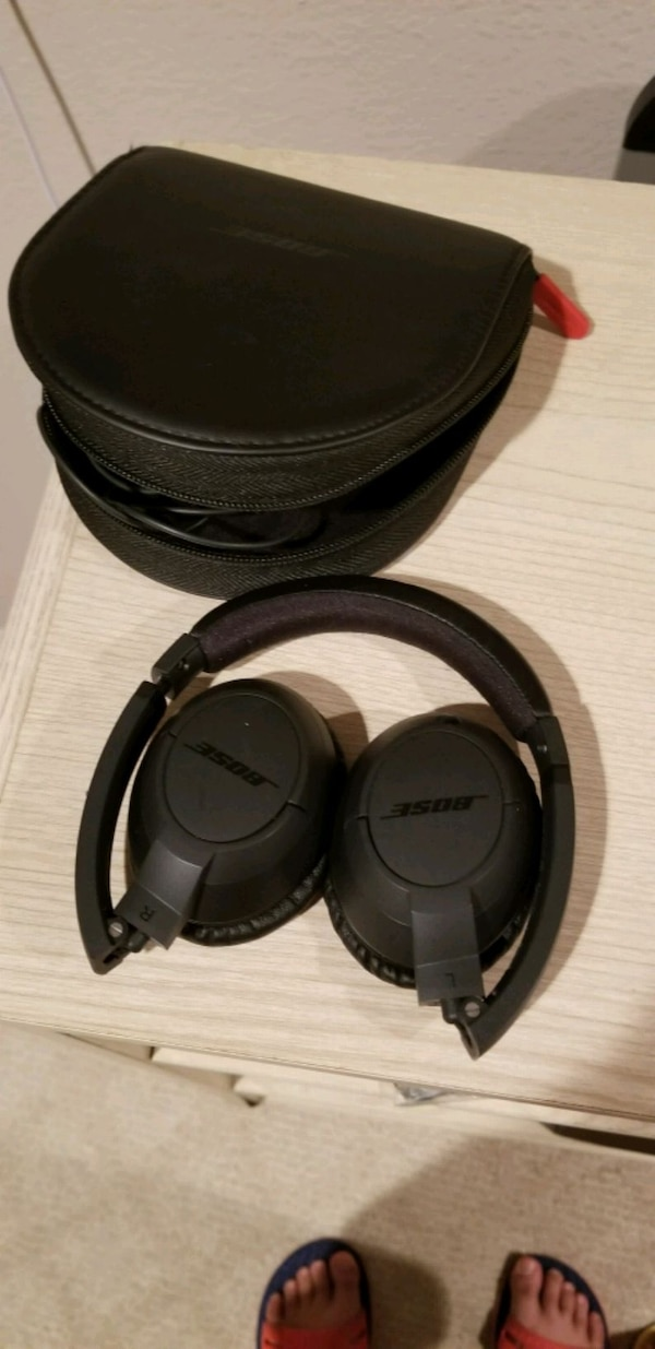 Bose Headphones - NOT BLUETOOTH!!!! 1d315604-028e-4f84-9362-07ad015f646a